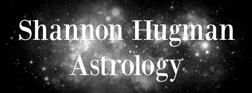 Shannon Hugman Astrology